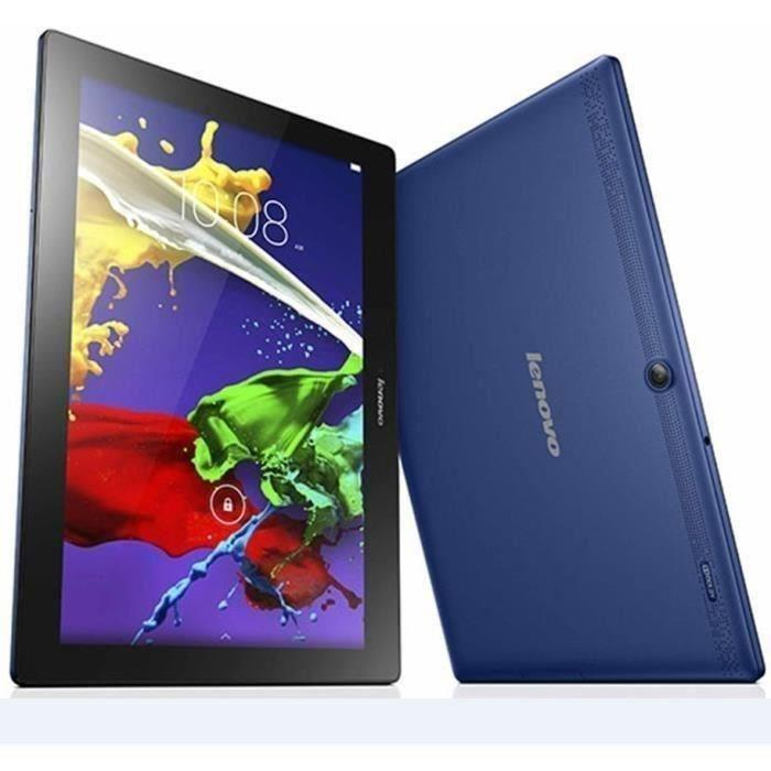 """Lenovo Tab 2 ZA000013DE 10"""" 16 GB - Wifi - Azul"""