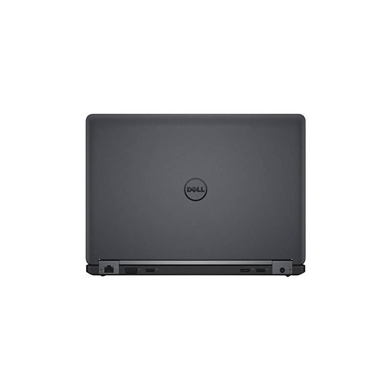"""Dell Latitude E5450 14"""" (2015) - Core i5-5300U - 8GB - SSD 1000 GB AZERTY - Francúzska"""