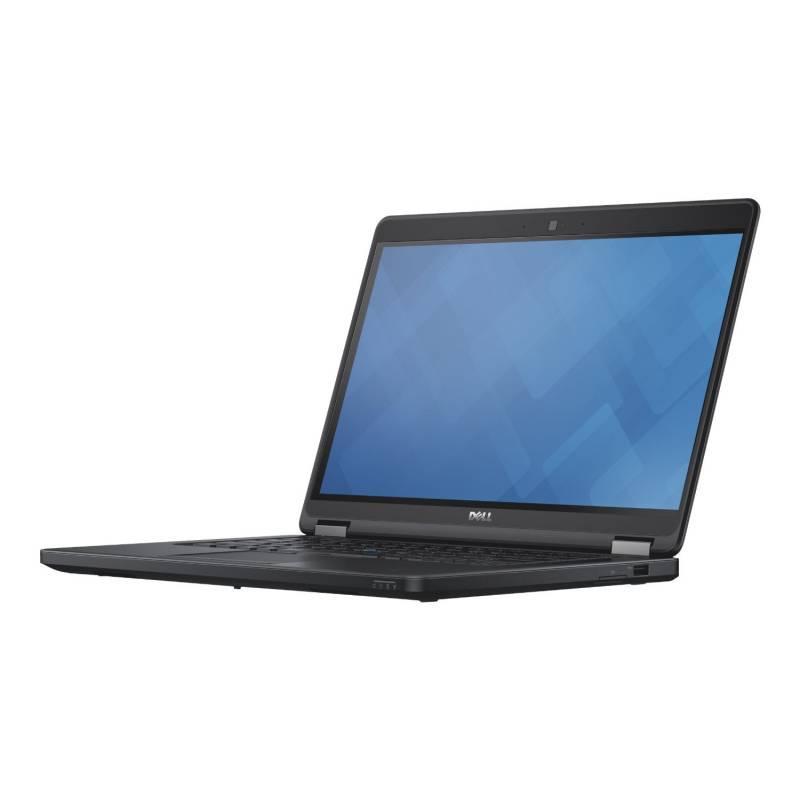 """Dell Latitude E5450 14"""" Core i5 2,3 GHz - SSD 240 GB - 8GB AZERTY - Ranska"""