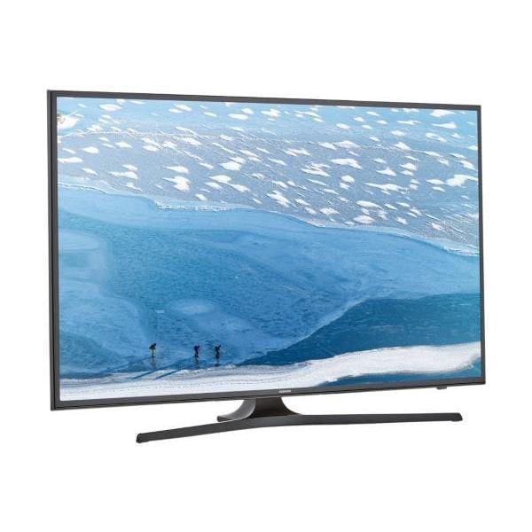 SMART TV SAMSUNG UE50KU6000 4K 1300 PQI HDR