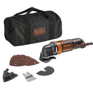 Multi-Tool BLACK & DECKER MT280BA