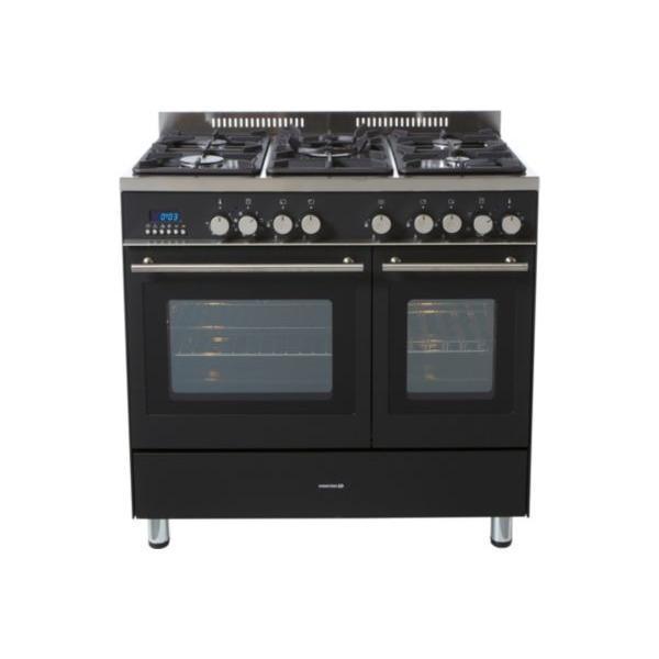 Piano de cuisson gaz ESSENTIEL B EMCG 922n