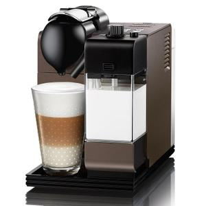 Cafeteras express de cápsula Compatible con Nespresso De'Longhi EN520S