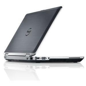 """Dell Latitude E6420 14"""" Core i5 2,5 GHz - SSD 180 GB - 8GB AZERTY - Ranska"""