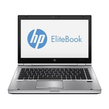 "HP Elitebbok 8470P 14"" Core i5 2,66 GHz - SSD 128 GB - 8GB AZERTY - Ranska"