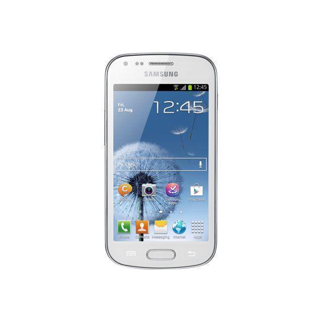 Samsung Galaxy Trend (S7560) - Blanco - Libre