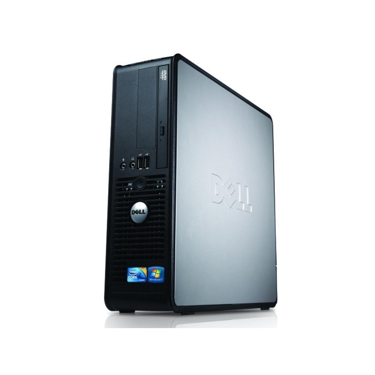 2e064371c8c28c Dell Optiplex 330 Pentium T2130 1,86 GHz - HDD 80 Go RAM 2 Go reconditionné    Back Market