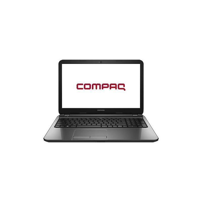 "HP COMPAQ 15-S111NF 15,6"" () - Celeron N2840 - 4GB - HDD 1 TO AZERTY - Francúzska"