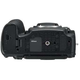 Nikon D850 Zrkadlovka 45,7 - Čierna
