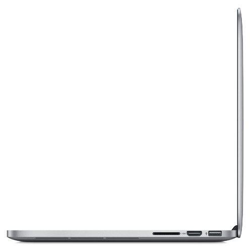 MacBook Pro Retina 13,3-tum (2015) - Core i5 - 8GB - SSD 128 GB QWERTY - Spanska