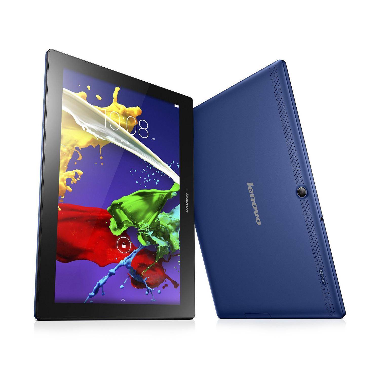 "Lenovo Tab 2 A10-30 10"" 16 Gb - Wifi - Azul"