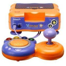 Vtech V-Smile - HDD 0 MB - Oranžová/Modrá