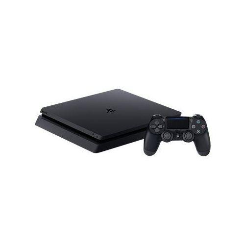 Console Sony Playstation 4 Slim 1 To + Manette - Noir