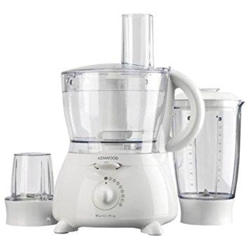 Kenwood - robot culinaire multi pro FP691A - 900W