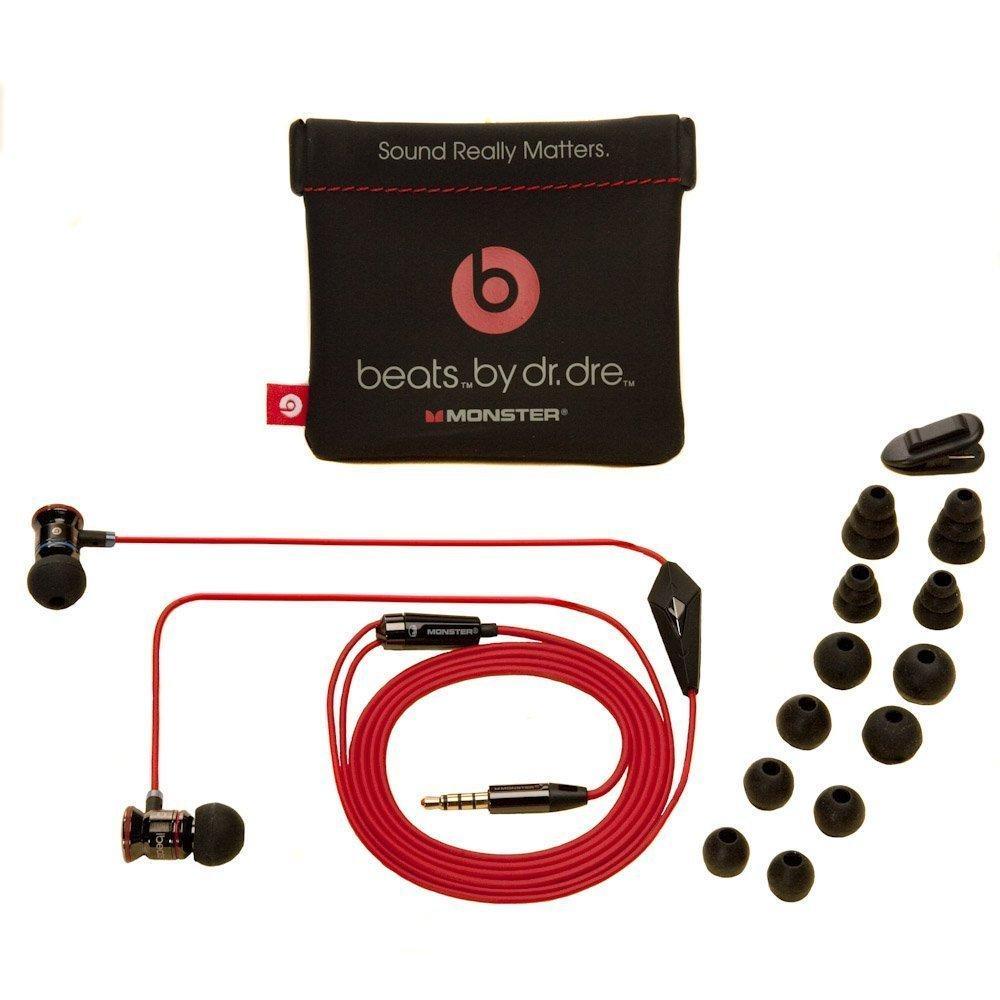 Beats By Dr. Dre iBeats Kuulokkeet In-Ear