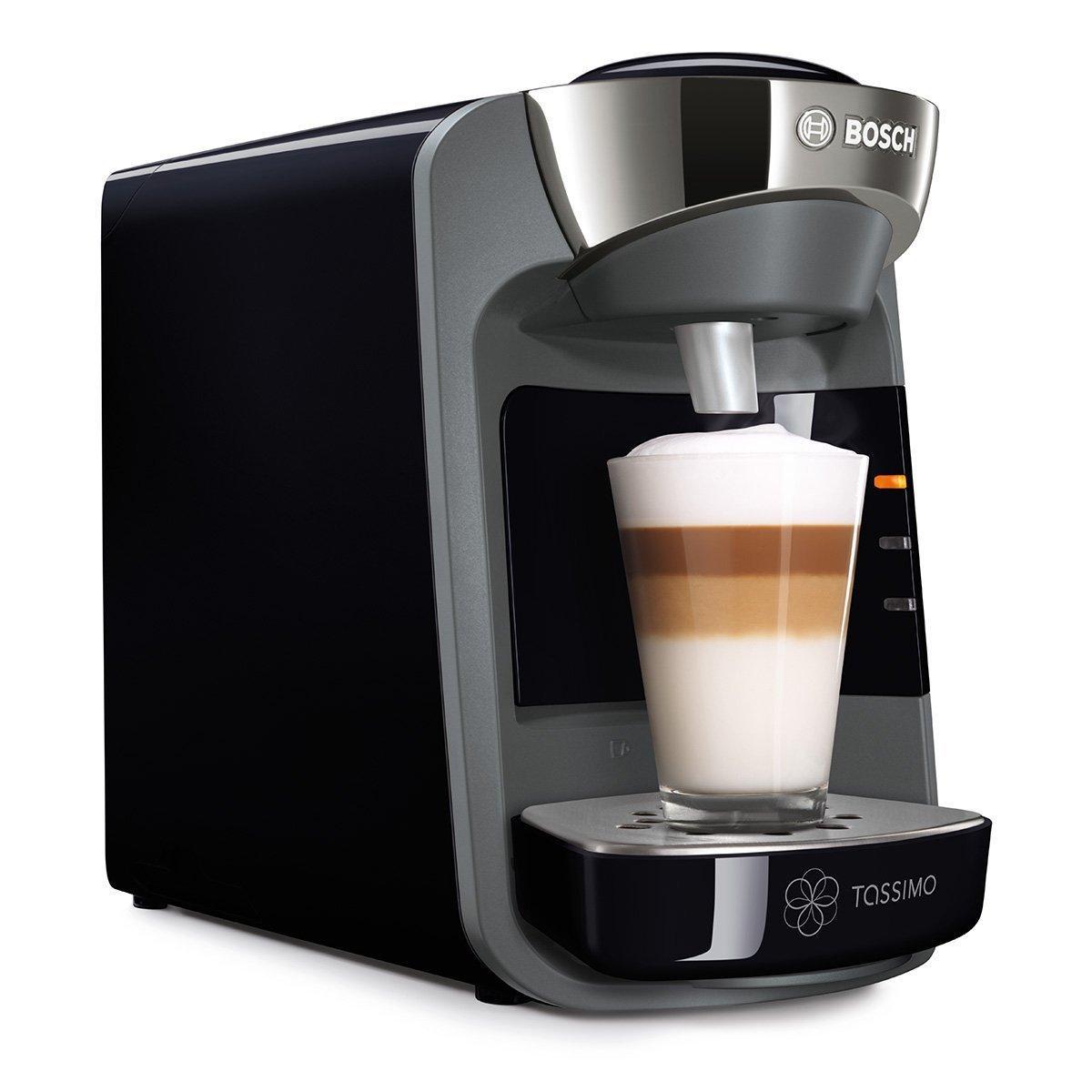 Kapsulový espressovač Kompatibilné s Tassimo Bosch Tassimo TAS3202