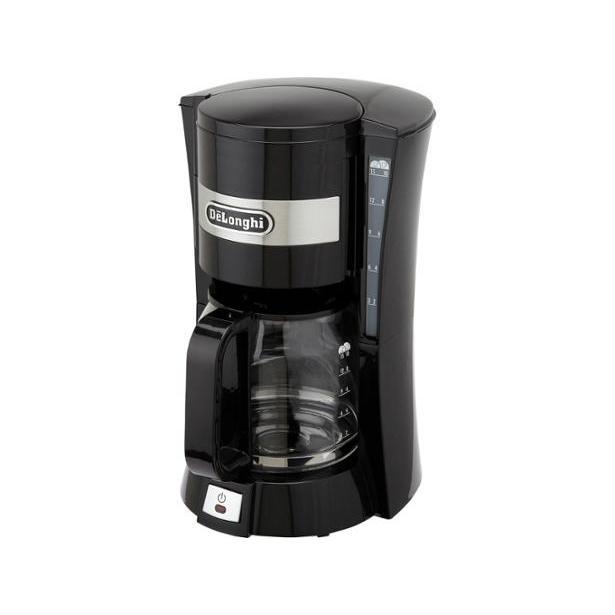 Cafetière filtre DeLonghi ICM15210