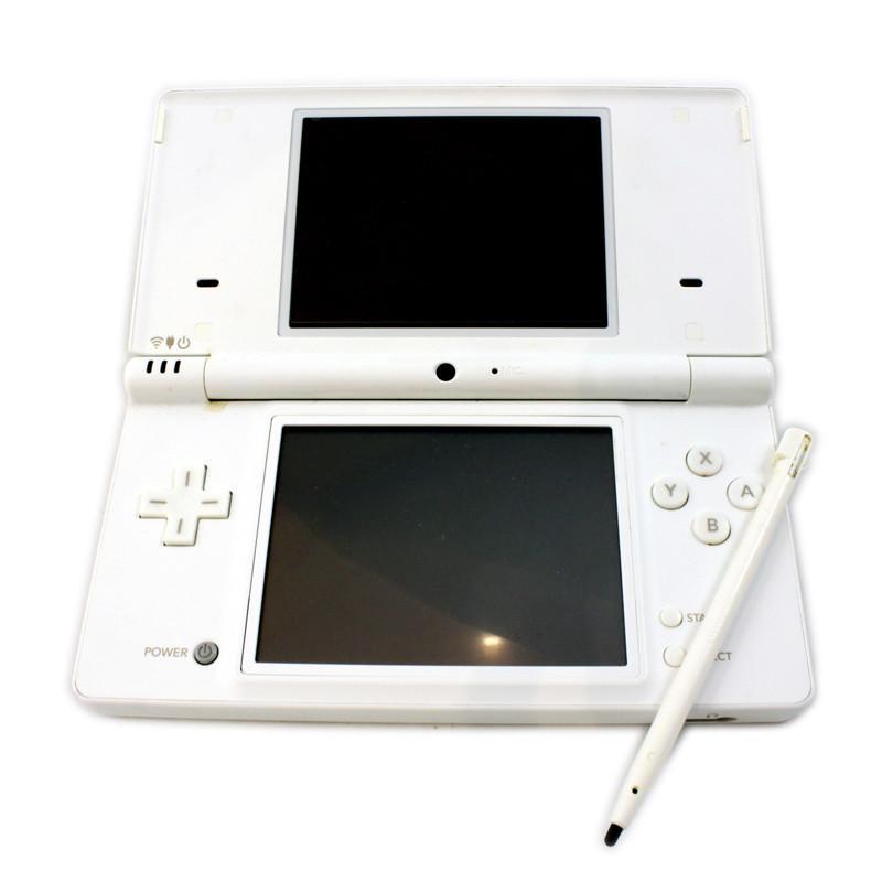 Nintendo DSi - HDD 0 MB - Biela