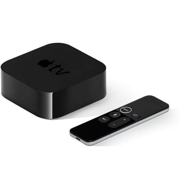 Apple TV HD (2015) - SSD 64GB