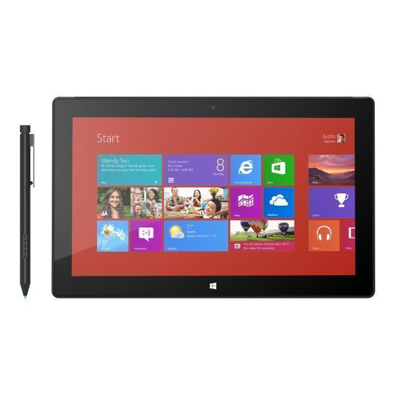 """Microsoft Surface Pro - 10.6"""" 64 Gb - Wifi - Negro"""