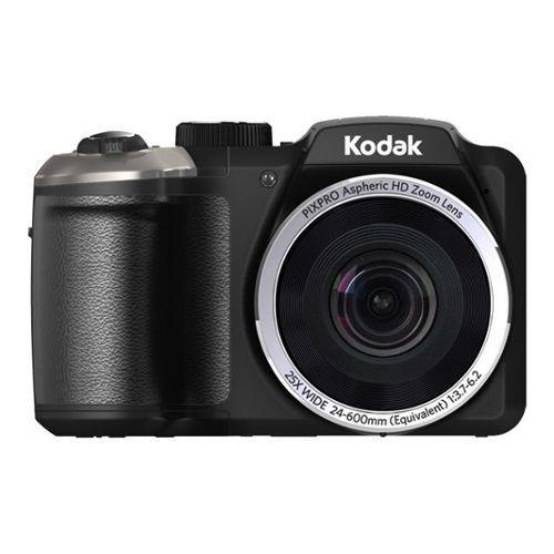 Kodak PixPro AZ251 Bridge 16 - Čierna