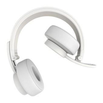 Urbanista Seattle Bluetooth Ακουστικά Μικρόφωνο - Άσπρο