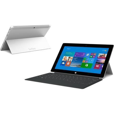 "Microsoft Surface 2 RT - 10.6"" 64 Gb - Wifi"