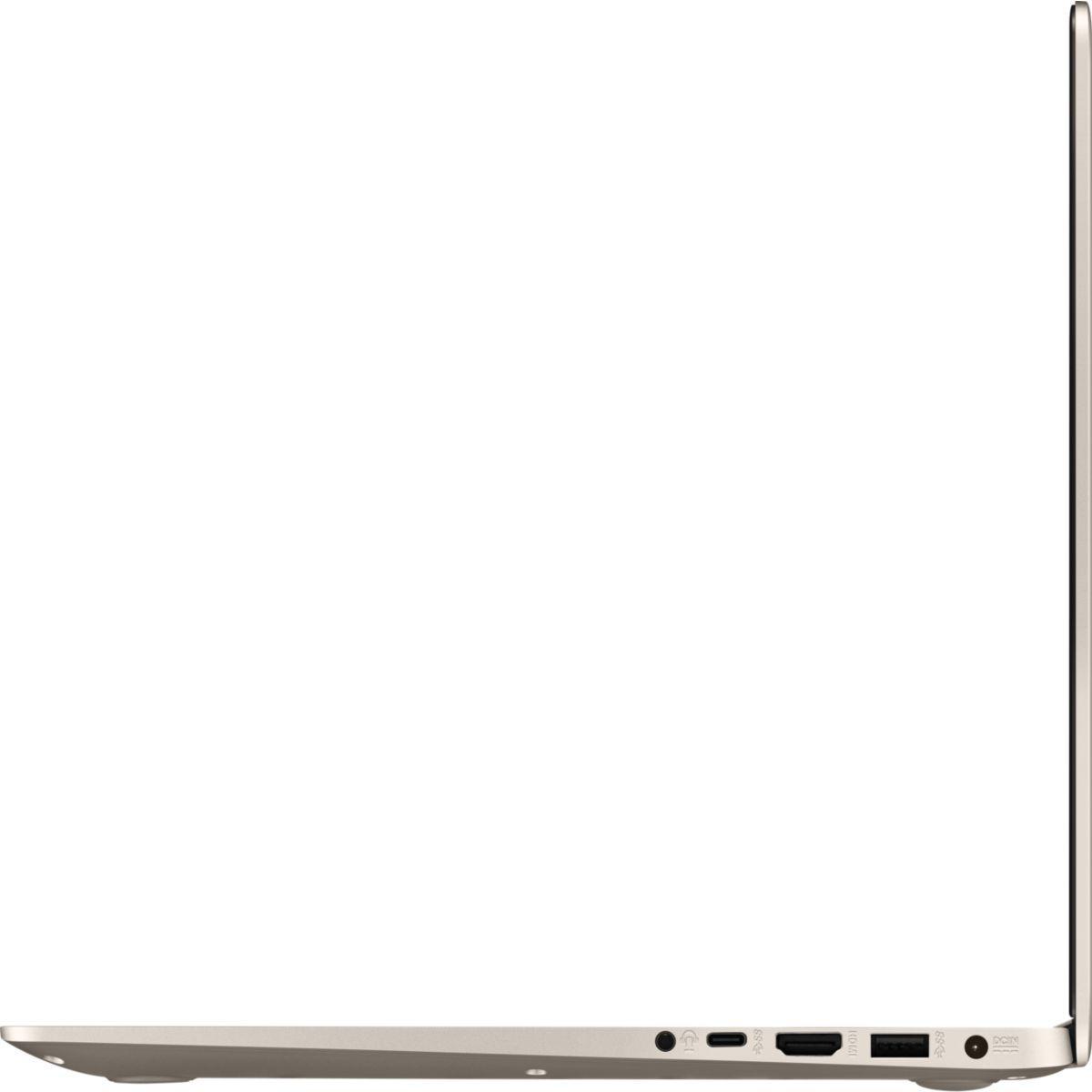 """Asus S510UQ-BQ560T 15"""" () - Core i5-8250U - 8GB - SSD 128 Gb + HDD 1 tb AZERTY - Γαλλικό"""