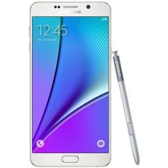 Samsung Galaxy Note 5 64GB - Blanco - Libre