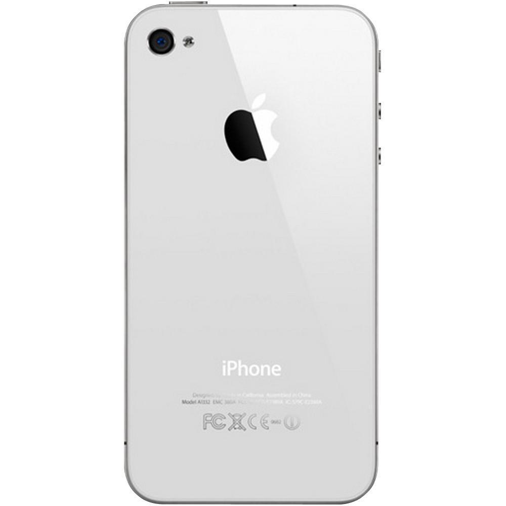 iPhone 4S 16 Gb - Blanco - Virgin