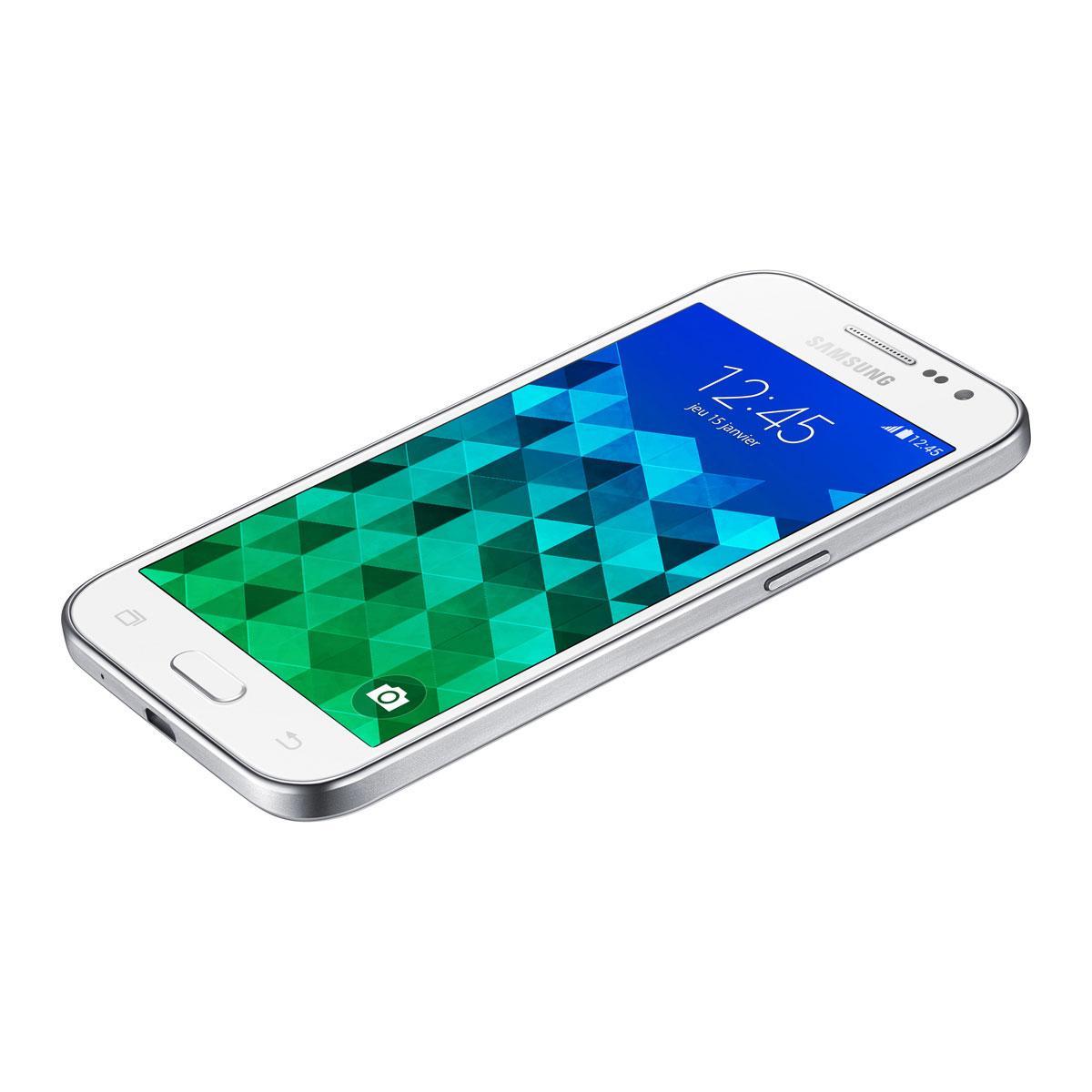 Galaxy Core Prime Dual Sim