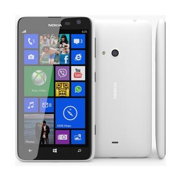 Nokia Lumia 1320 8 GB - Blanco - Libre