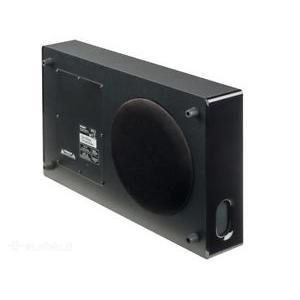 Soundbary & Domáce kiná Philips SWB50 - Čierna