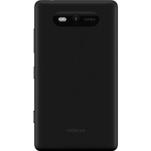 Nokia Lumia 820 - Negro- Libre