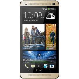 HTC One M7 32 GB - Oro - Libre