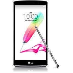 LG G4 Stylus 8 Go - Argent - Débloqué