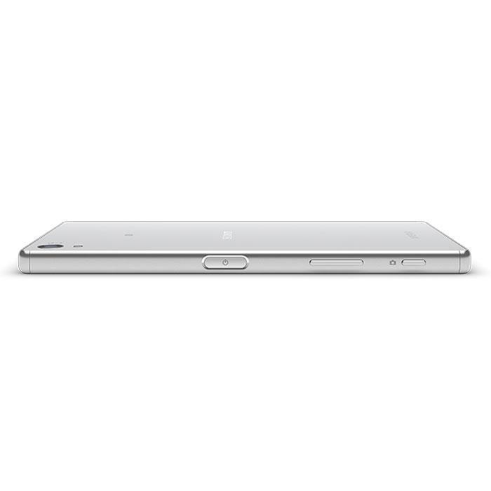Xperia Z5 Premium 32 Go - Argent - Débloqué