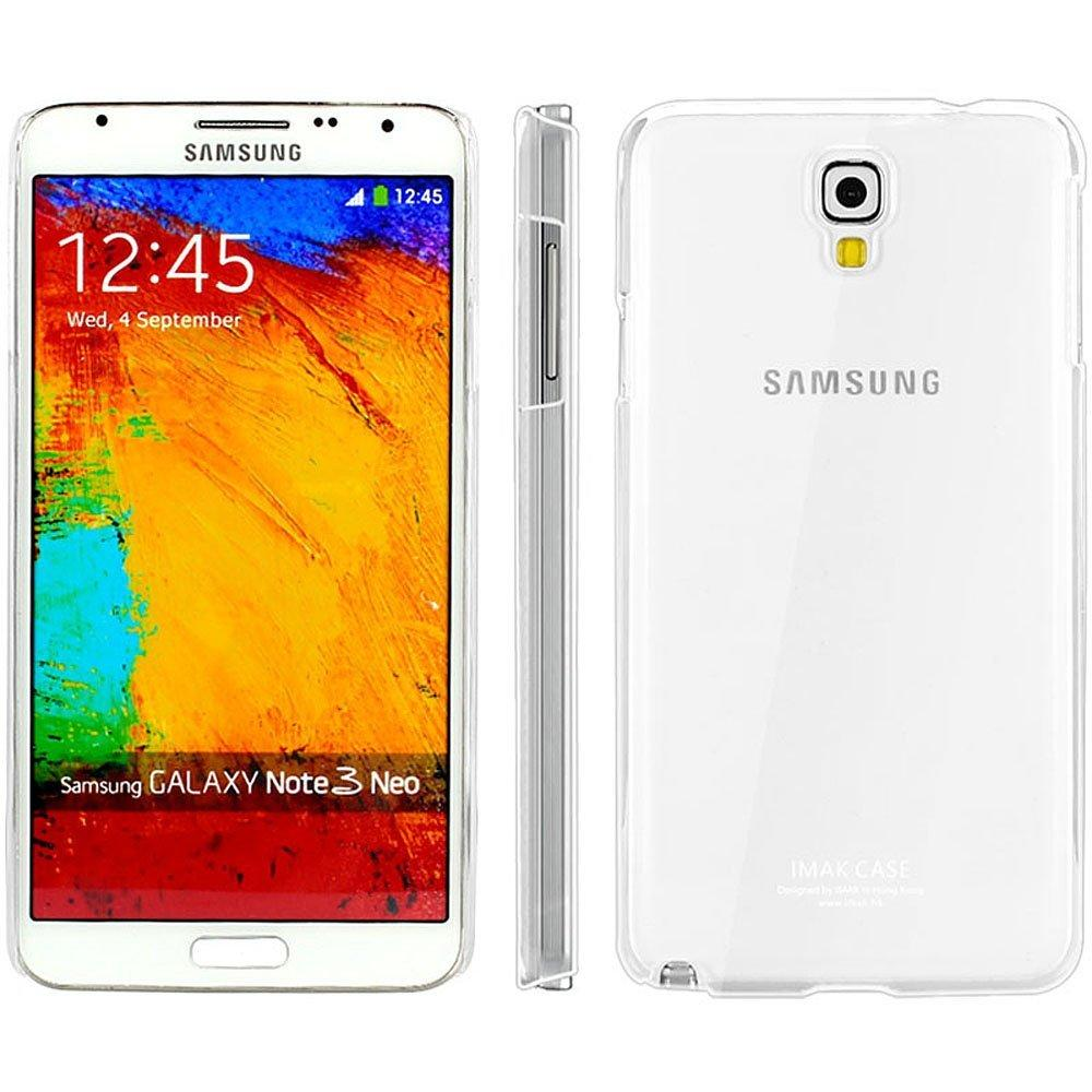 Galaxy Note 3 Neo 16GB - Weiß - Ohne Vertrag