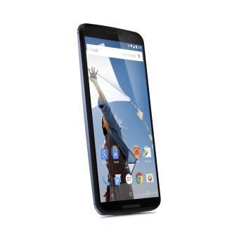 Motorola Nexus 6 32GB - Azul - Libre