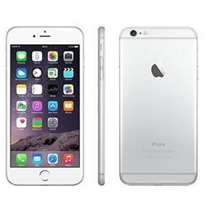 iPhone 6 Plus 64 Go - Argent - SFR