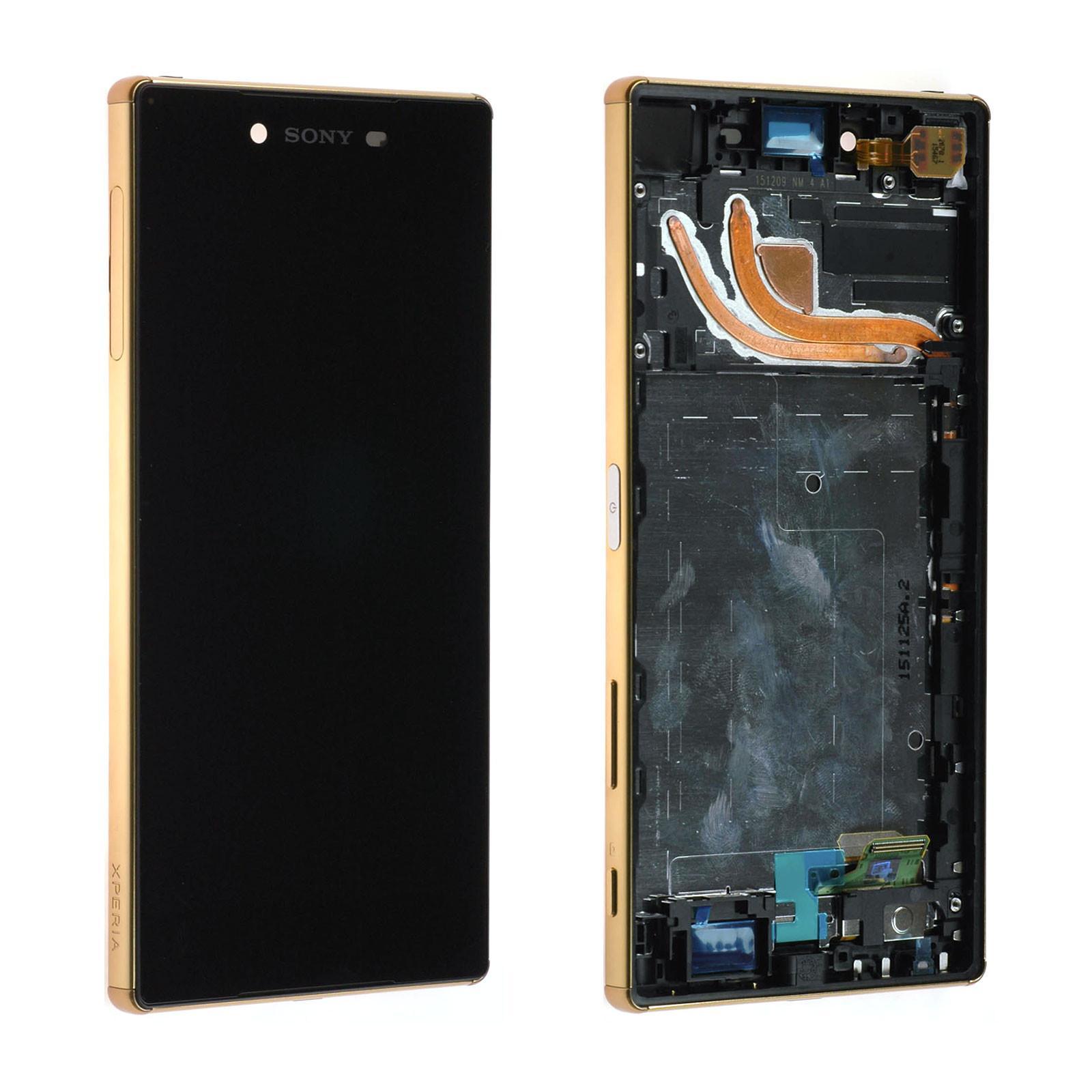 Sony Xperia Z5 Premium 32 GB - Gold - Ohne Vertrag