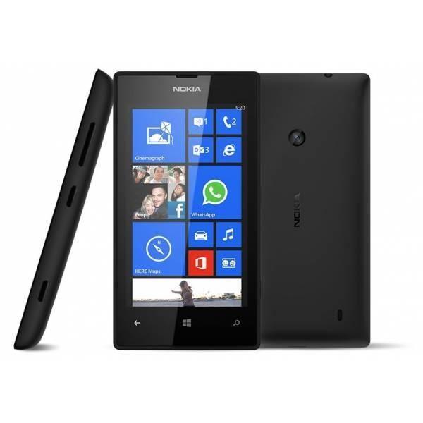 Microsoft Lumia 435 - Čierna - Neblokovaný