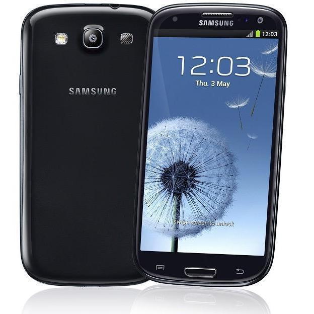 Samsung Galaxy S3 16 Gb i9300 - Negro - Libre