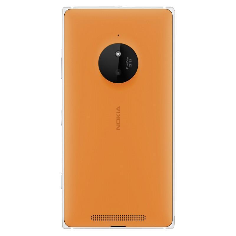 Nokia Lumia 830 - Orange- Débloqué