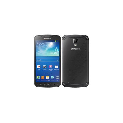 Galaxy S4 Active 16 Go - Noir - Débloqué