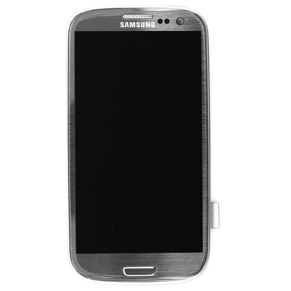 Galaxy S3 16GB i9305 4G - Grau - Ohne Vertrag
