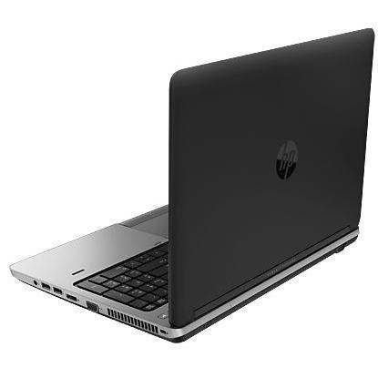 """HP Probook 650 G1 15"""" (2013) - Core i5-4200M - 8GB - SSD 256 GB AZERTY - Francúzska"""