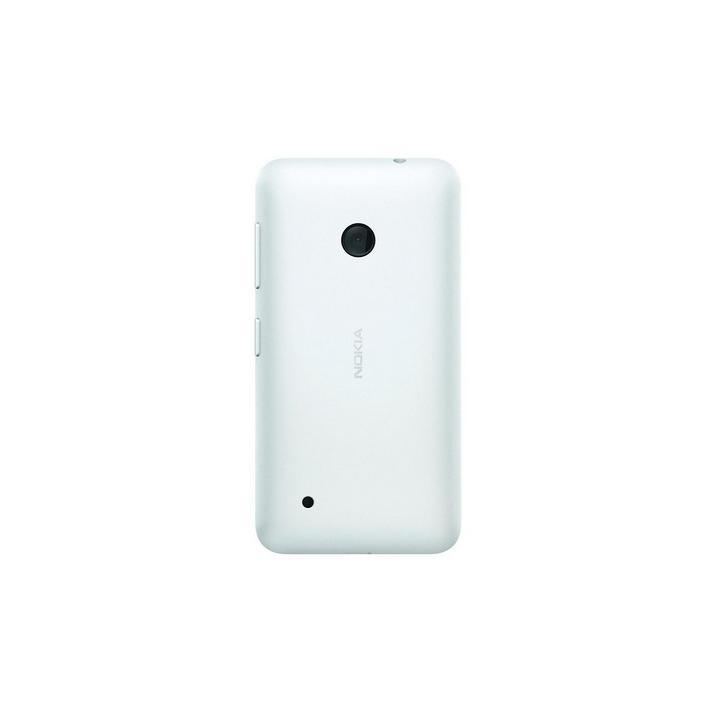 Nokia Lumia 530 4 Go - Blanc - Débloqué