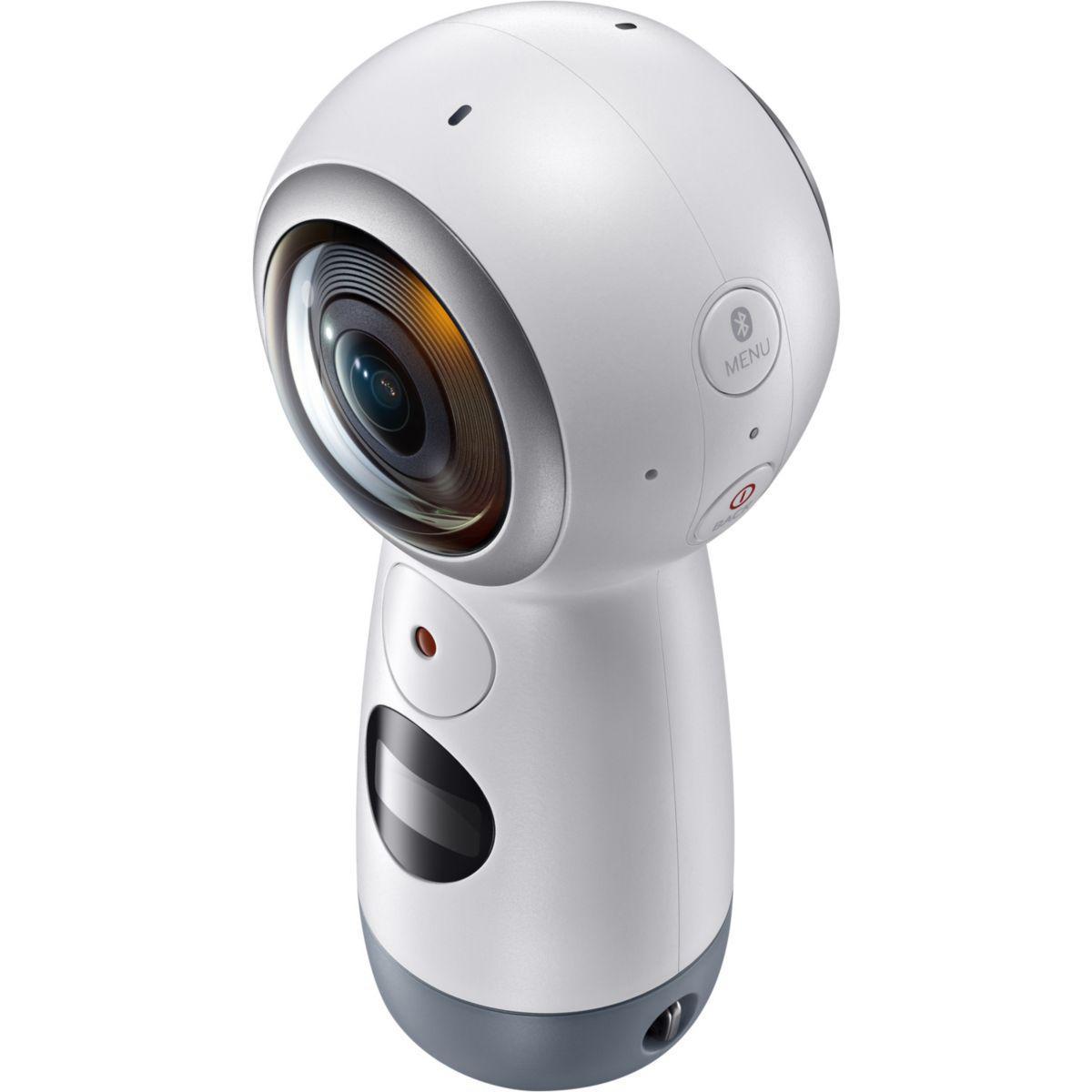 Gear 360 (2017) Action Camera