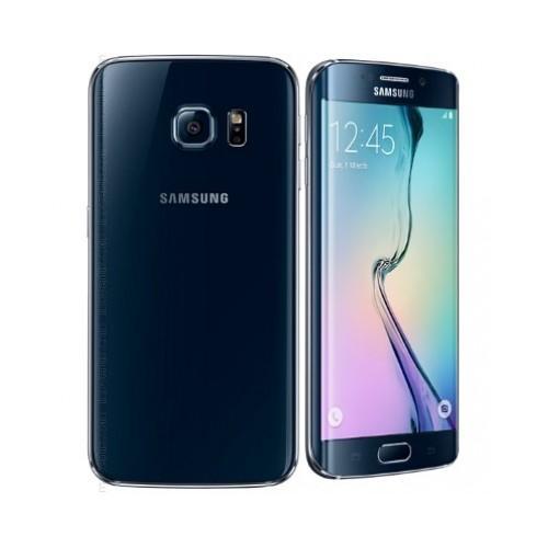 Galaxy S6 Edge 128 Go - Noir cosmos - Débloqué